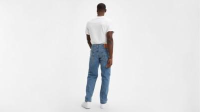 Levi's 550 Clif Jeans Back