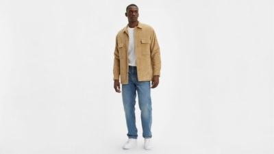 Levi's 550 Clif Jeans