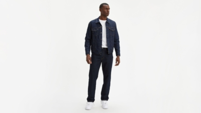 Levi's 550 Rinse Jeans