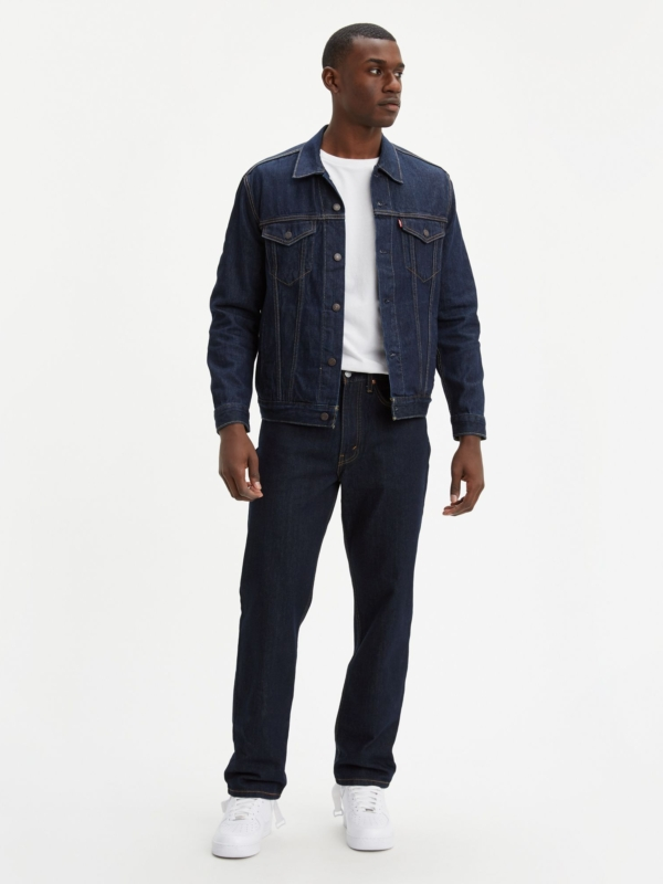 Levi's 550 Rinse Jeans