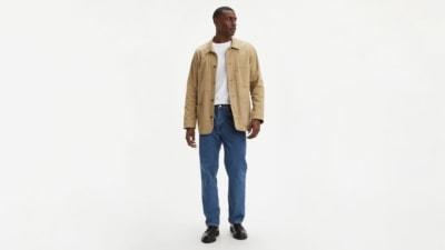 Levi's 550 Medium Stonewash Jeans