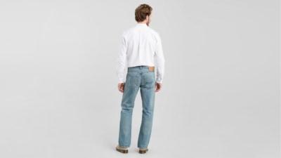Levi's 559 Wellington Jeans 00559-0363 Back