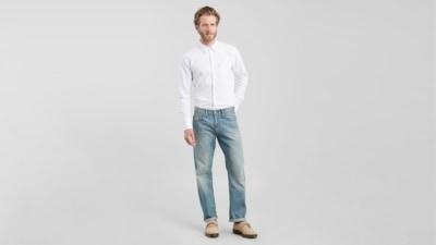 Levi's 559 Wellington Jeans 00559-0363