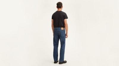 Levi's 559 Myers Day Jeans 00559-0546 Back