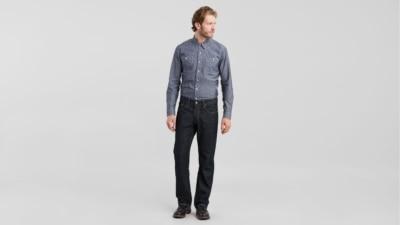 Levi's 559 Tumbled Rigid Jeans 00559-4010