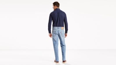Levi's 550 Clif Big and Tall Jeans Back