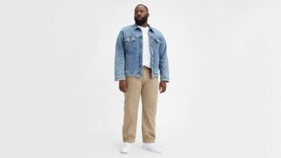 Levi's 559 Timberwolf Jeans 01559-0057 Big and Tall