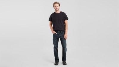 Levi's 559 Navarro Jeans 01559-0067 Big and Tall