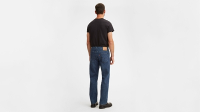 Levi's 559 Myers Day Jeans 01559-0082 Big and Tall Back