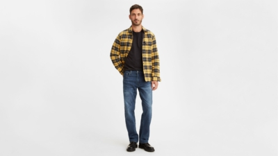 Levi's 559 Myers Day Jeans 01559-0082 Big and Tall