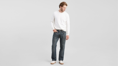 Levi's 559 Range Jeans 01559-2765 Big and Tall