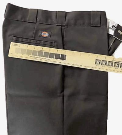Dickies 874 Iron Tough Pant