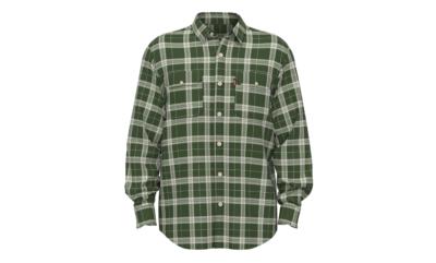 Bordonua Thyme Levi's Classic Denim Work Shirt