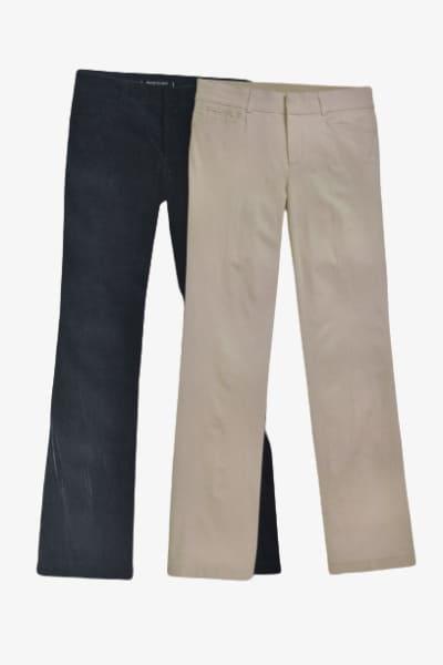 Dockers Women's Metro Trouser Main Colors
