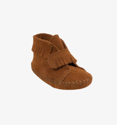 Front Strap Bootie Thumbnail