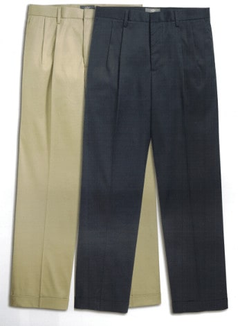 Dockers D3 Iron Free Pleated