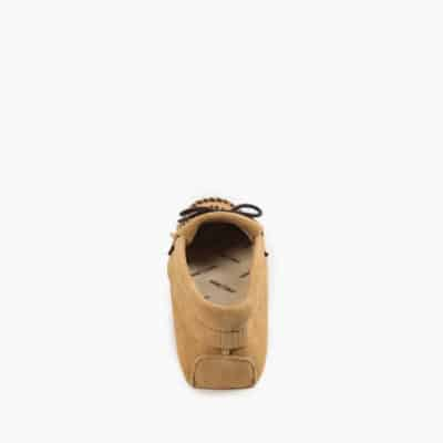 Women's Thunderbird Soft-sole Moccasin Tan